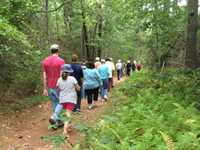 2014 Doggett's Brook Walk